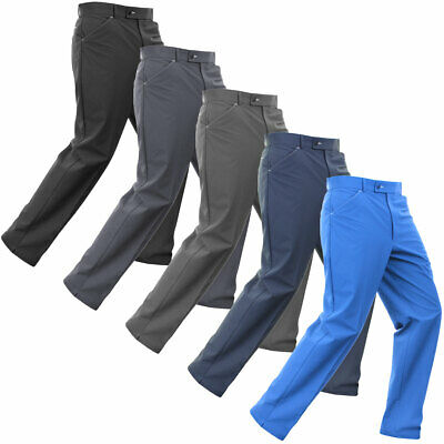 Stromberg Mens Wintra Winter Tech Golf Trousers Waterproof 36% OFF RRP