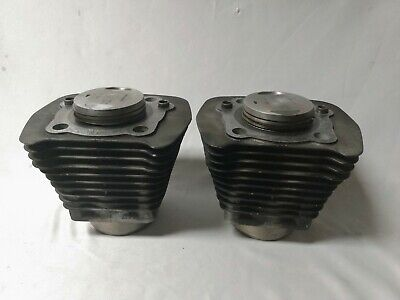 2003 Sportster Cylinders And Pistons