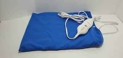 Electric Heating Pad Walgreens E12107 40 Watts