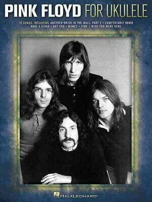 Pink Floyd for Ukulele by Pink Floyd 9781480392861   Brand New