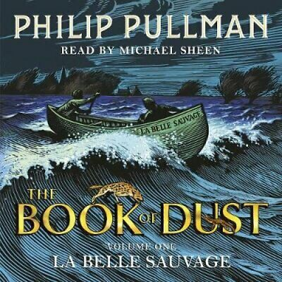 La Belle Sauvage: The Book of Dust Volume One by Philip Pullman 9781846577703