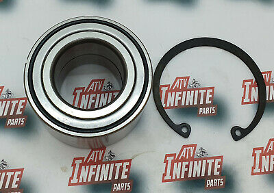 Yamaha Grizzly 450cc  Rear Wheel Bearing Kit