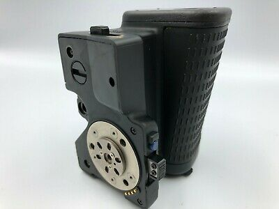 [EXC+5]  MAMIYA WG401 Power Drive Grip Motor Winder For 645 Super Pro TL JP #143