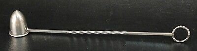 Sterling Candle Snuffer By Randahl of Chicago