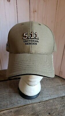 511 Tactical Shooting Hat Law Enforcement Police SWAT Security Range Cap 2006