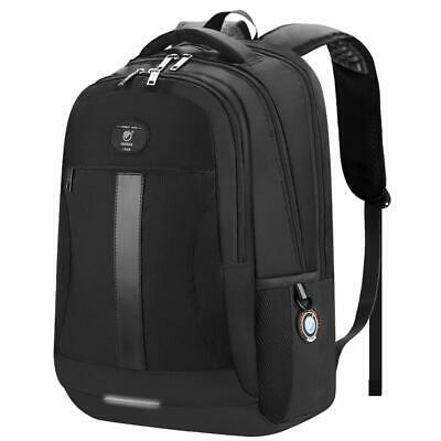 Laptop Backpack, Anti-Theft Business Travel Work Computer Rucksack with USB