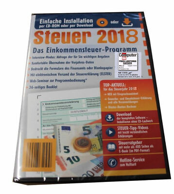 aldi steuer 2019 download