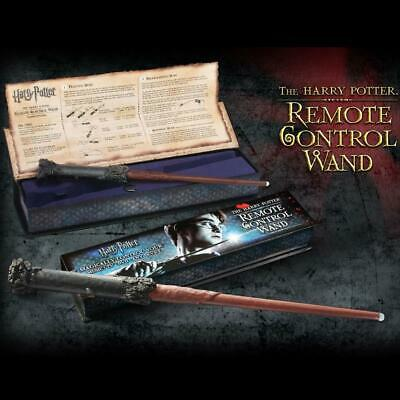 Harry Potter Remote Control Wizard Wand Official Replica IR TV Controller