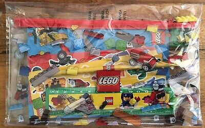 5005969 LEGO Back to School Pack July 2019 Limited Promotion Item New//Sealed