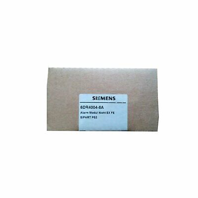 New in box 1pc Siemens Valve positioner accessories 6DR4004-8A 6DR4 004-8A