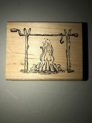 New Peddlers Pack Dad/'s Workshop Tools Background Mounted Rubber Stamp New