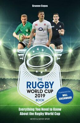 The Rugby World Cup 2019 Book Everything You Need to Know About... 9781782551744