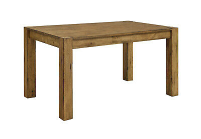Dining Table Better Homes & Gardens Bryant Rustic Farmhouse
