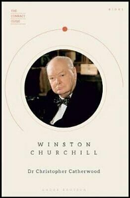 The Compact Guide: Winston Churchill by Christopher Catherwood 9780233005904