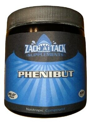 Phenibut9 and Others - Highest Quality and Best Prices