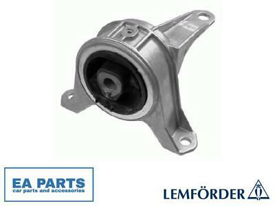 LEMFORDER 37282 01 ENGINE MOUNTING