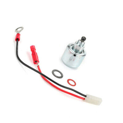 CARBURETOR SOLENOID KIT For Cub Cadet LTX1040 LTX1042