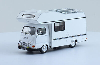 MOTORHOME CHAUSSON WELCOME 30 Ford Transit 1:43 New & Box