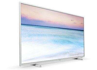 Philips 50PUS6554 4K Ultra HD LED Fernseher Wifi Smart TV DVB-T2 USB HDMI
