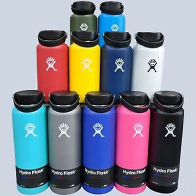 Little Volume Hydro Flask Wide Mouth Stainless Steel Bottle Child Water Bottle