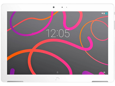 "Tablet - BQ Aquaris M10, 10.1"", 16GB, Quad Core,"
