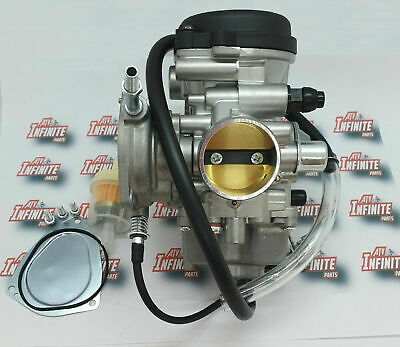 SUZUKI LTZ 400cc New Fully Calibrated & Adjusted Carb Carburetor