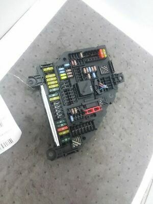 Fuse Junction Relay Box 2014 BMW X3 9259469