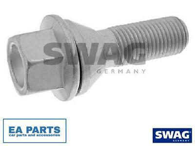 5x WHEEL BOLT FOR VOLVO SWAG 55 92 1508 NEW