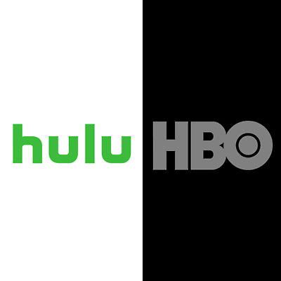 HULU & HBO - 1 Year Subscription | NO COMMERCIALS