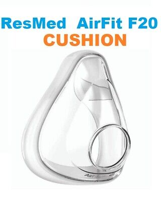 Resmed AirFit F20  Cushion Full Face Cushion  Headgear Parts