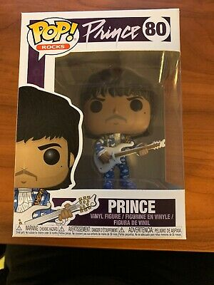 Funko Pop Rocks: Prince - Prince (Around the World in a Day)