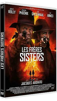 DVD *** LES FRERES SISTERS ***  ( Neuf sous blister )