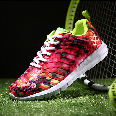 2019 Fashion Women's Camouflage Sports Shoes Breathable Running Sneakers