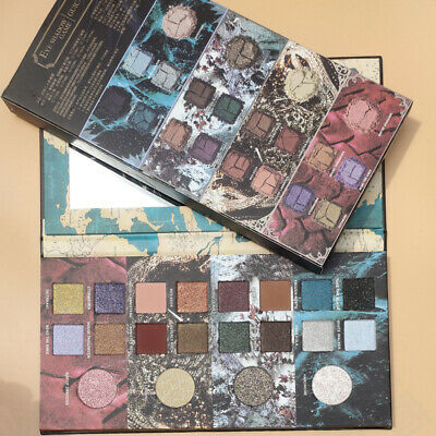 Urban Decay - Game Of Thrones - Limited Edition Eyeshadow Palette YO