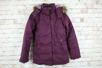 Fat Face Down Jacket size 12-13Y
