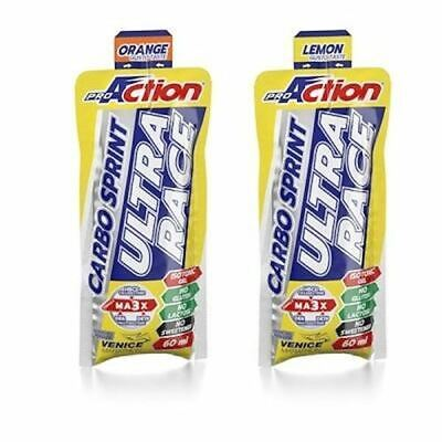 Carbo Sprint Ultra Race 60ml - Pro Action