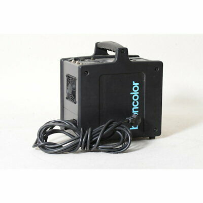 Broncolor Verso A2 Power Pack for Studio - and Locationfotografen