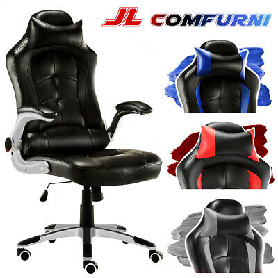Luxury Computer Chair Gaming Racing Chair Swivel Chair Office Chair Home Chair