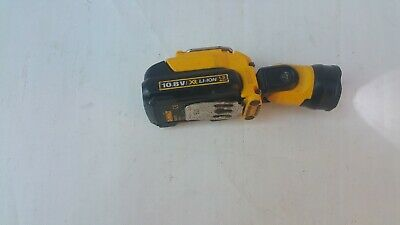 DEWALT DCL510N 10.8v Torch.BODY ONLY.