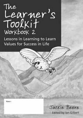 The Learner's Toolkit Student Workbook 2 (Bundle of 30) 9781845901035