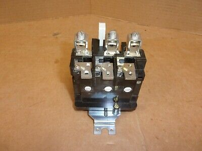 Cutler Hammer AA23A Thermal Overload Relay Model J