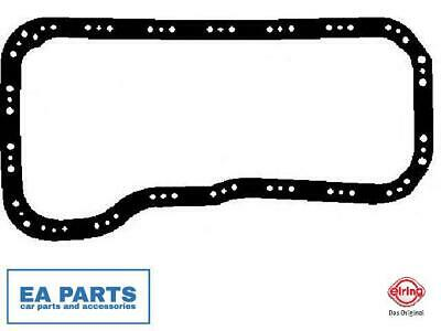 Gasket, Wet Sump For Citroën Fiat Innocenti Elring 435.410 New