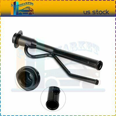 Fuel Gas Tank Filler Neck Pipe For 99-04 Ford F-250 Super Duty 5.4L V8 SOHC