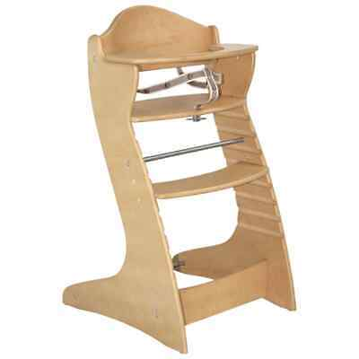 roba Evolutionary Highchair Chair Up with Steps Toddler High Chair Desk Chair