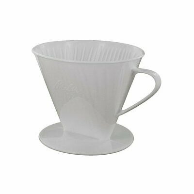 MELITTA Type 102 Pour Over Coffee Filter Cone