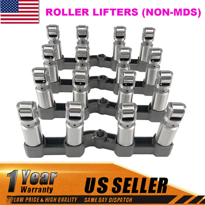 NON-MDS engines Set of 4 hydraulic roller lifters Melling JBK-7521