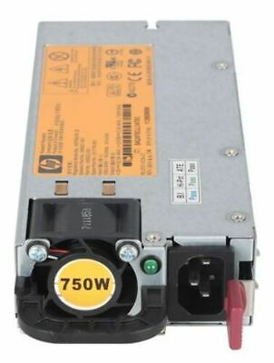100% Genuine HP ProLiant  750W PSU Power Supply 506821-001 511778-001 506822-101