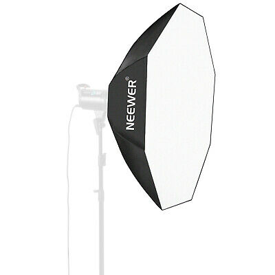 "Neewer Portable Octagon Softbox Bowens Mount  80x80cm /30""x30"""