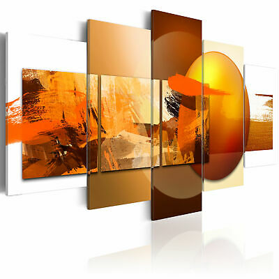 ABSTRACT Canvas Print Framed Wall Art Picure Photo Image 020101-84