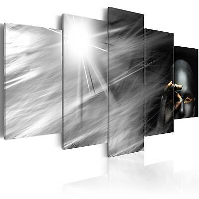 ABSTRACT Canvas Print Framed Wall Art Picure Photo Image h-A-0027-b-m